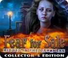Fear For Sale: Hidden in the Darkness Collector's Edition gra