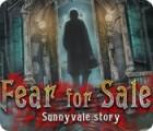 Fear for Sale: Sunnyvale Story gra