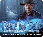 Fear For Sale: The Curse of Whitefall Collector's Edition gra