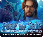 Fear for Sale: The House on Black River Collector's Edition gra