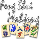 Feng Shui Mahjong gra