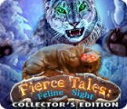 Fierce Tales: Feline Sight Collector's Edition gra