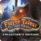 Fierce Tales: The Dog's Heart Collector's Edition gra