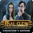 Final Cut: Death on the Silver Screen Collector's Edition gra