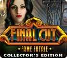 Final Cut: Fame Fatale Collector's Edition gra