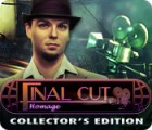 Final Cut: Homage Collector's Edition gra
