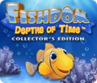 Fishdom: Depths of Time. Collector's Edition gra