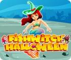 FishWitch Halloween gra