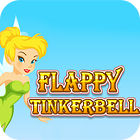 Flappy Tinkerbell gra