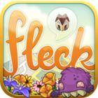Fleck gra