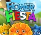 Flower Fiesta gra