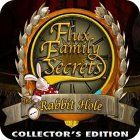 Flux Family Secrets: The Rabbit Hole Collector's Edition gra
