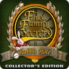 Flux Family Secrets: The Rabbit Hole Collector's Edition gra