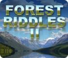 Forest Riddles 2 gra