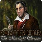 Forgotten Riddles: The Moonlight Sonatas gra