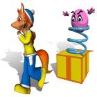 Foxy Jumper 2 gra