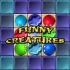 Funny Creatures gra