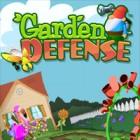 Garden Defense gra