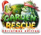 Garden Rescue: Christmas Edition gra