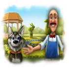 Gardenscapes: Mansion Makeover Collector's Edition gra