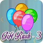 Gift Rush  3 gra