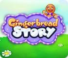 Gingerbread Story gra