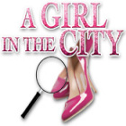 A Girl in the City: Destination New York gra