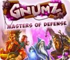 Gnumz: Masters of Defense gra