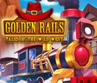 Golden Rails: Tales of the Wild West gra