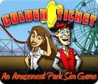Golden Ticket: An Amusement Park Sim Game Free to Play gra