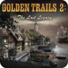 Golden Trails 2: The Lost Legacy. Edycja kolekcjonerska gra
