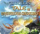 Griddlers: Tale of Mysterious Creatures gra