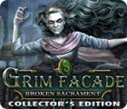 Grim Facade: Broken Sacrament Collector's Edition gra