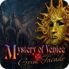 Grim Facade: Mystery of Venice Collector's Edition gra