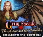 Grim Facade: The Artist and The Pretender Collector's Edition gra