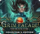 Grim Facade: The Black Cube Collector's Edition gra