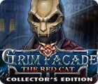 Grim Facade: The Red Cat Collector's Edition gra