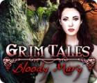 Grim Tales: Bloody Mary gra