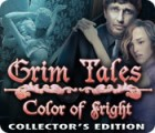Grim Tales: Color of Fright Collector's Edition gra