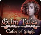 Grim Tales: Color of Fright gra