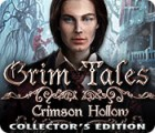 Grim Tales: Crimson Hollow Collector's Edition gra