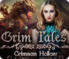 Grim Tales: Crimson Hollow gra
