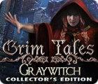 Grim Tales: Graywitch Collector's Edition gra