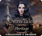 Grim Tales: Heritage Collector's Edition gra