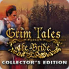 Grim Tales: The Bride Collector's Edition gra