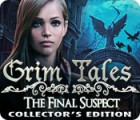 Grim Tales: The Final Suspect Collector's Edition gra