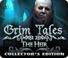 Grim Tales: The Heir Collector's Edition gra