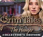Grim Tales: The Hunger Collector's Edition gra
