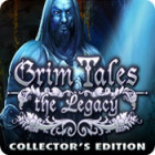 Grim Tales: The Legacy Collector's Edition gra