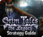 Grim Tales: The Legacy Strategy Guide gra